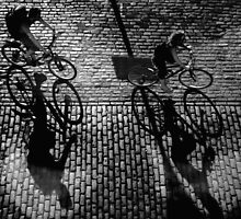 shadow world cycling by opiumfire
