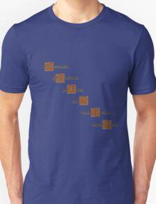 PRAYER Unisex T-Shirt