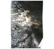 lakeshore serenity Poster