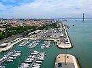 Belém Docks by terezadelpilar ~ art & architecture