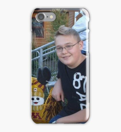 biscuits iPhone Case/Skin