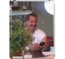 dad... iPad Case/Skin