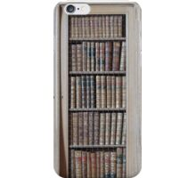 Beauty Of the Binding iPhone Case/Skin