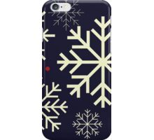Snowflake iPhone Case/Skin