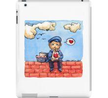 Benny (Supernatural) iPad Case/Skin