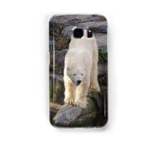 Polar Bear Rock (Berlin)  Samsung Galaxy Case/Skin