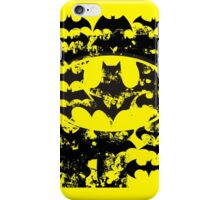 Bats iPhone Case/Skin