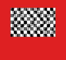 Chequered Flag Slight Ripple T-Shirt
