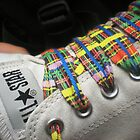 Colorful Laces by shelbu94