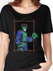 super villains: untitled... Women's Relaxed Fit T-Shirt