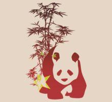Chinese Panda by Zack Nichols