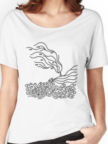 Seaward Wind Women's Relaxed Fit T-Shirt