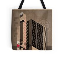 Trellick Tower Tote Bag