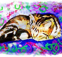 Pookie 2 The Magical Cat by wildrosesrule