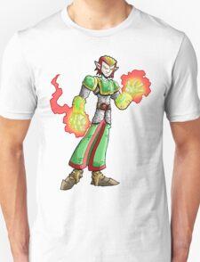 necronius, the necromantic elf... Unisex T-Shirt
