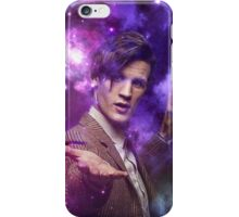 Doctor 03 iPhone Case/Skin