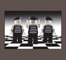 Mime Kids Clothes
