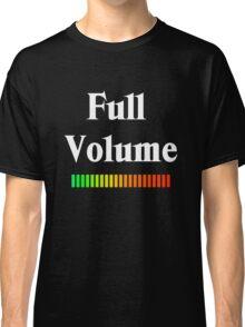 Mono Full Volume  Classic T-Shirt
