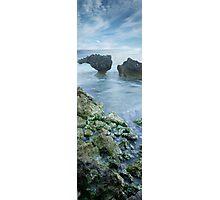 Fraggle Rock Photographic Print
