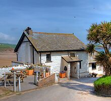 The Pilchard Inn by DonDavisUK