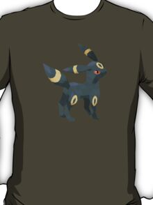 Umbreon Low Poly T-Shirt