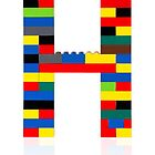 """H"" by Addison"