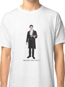 Downton Abbey - Thomas Barrow Classic T-Shirt