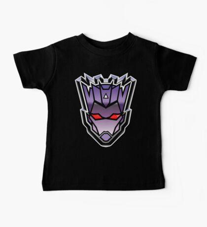 TFxGB - Evil Gozerian (Faction Head) G1 METAL Baby Tee