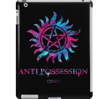 Supernatural Anti Possession Symbol iPad Case/Skin