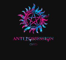 Supernatural Anti Possession Symbol T-Shirt