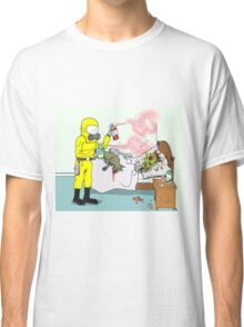 Get well soon! Classic T-Shirt