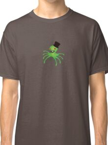 The Impenetrable Button Squid Classic T-Shirt