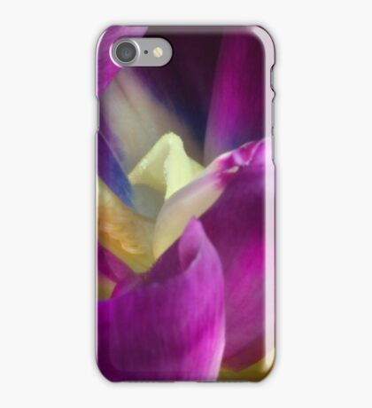 Deep Sense iPhone Case/Skin