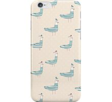 Seagulls iPhone Case/Skin