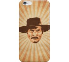LeeVanCleef iPhone Case/Skin