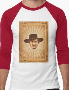 LeeVanCleef Men's Baseball ¾ T-Shirt