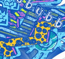 RB  Sticker