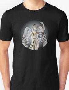 Libra Silvery Moon T-Shirt