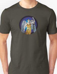 Libra Moon T-Shirt