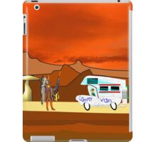 Is this a Good Campsite - all products iPad Case/Skin
