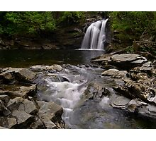 Falls of Falloch Photographic Print