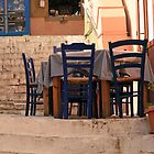 Nafplion Restuarant by DRWilliams