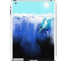 Da Bull iPad Case/Skin