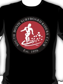 South Bondi Surfboard Riders Club Est. 1956 T-Shirt