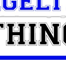 It's an ENGELTER thing, you wouldn't understand !! Sticker
