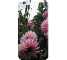 Perfume Of Pinks iPhone Case/Skin