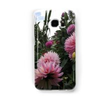 Perfume Of Pinks Samsung Galaxy Case/Skin