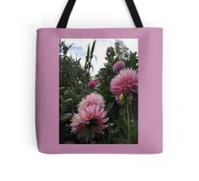 Perfume Of Pinks Tote Bag