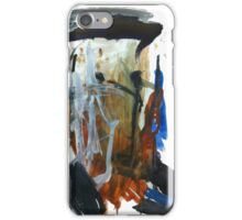 Potrait iPhone Case/Skin
