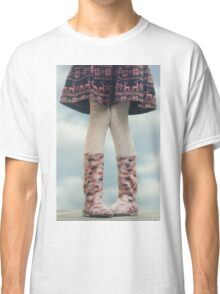 wellies Classic T-Shirt